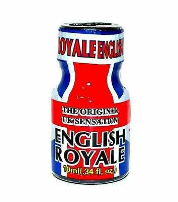 English Royale 10 ml.