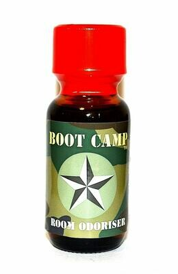 Boot Camp 24 ml.
