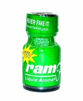 Ram liquid aroma 10 ml.