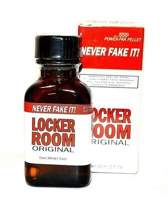 Locker Room 30 ml.