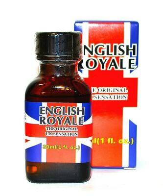 English Royale 30 ml.