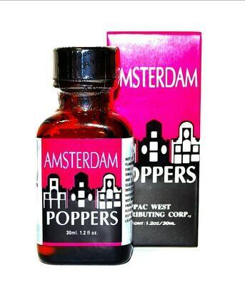 Amsterdam 30 ml.