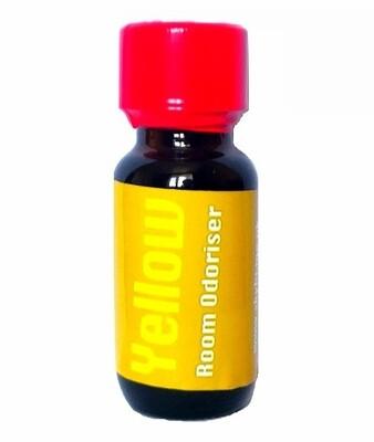 Yellow 25 ml.