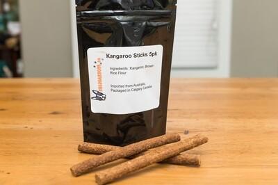 Kangaroo Sticks