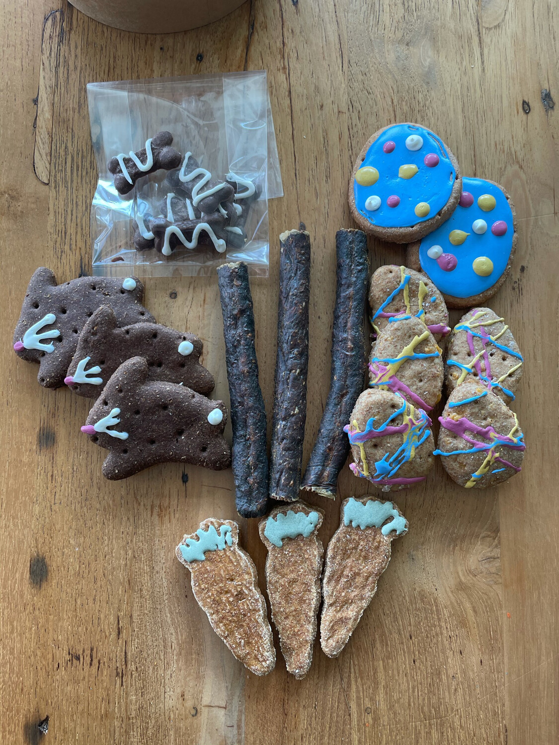 Cookie Of The Month Club ( 6 months)