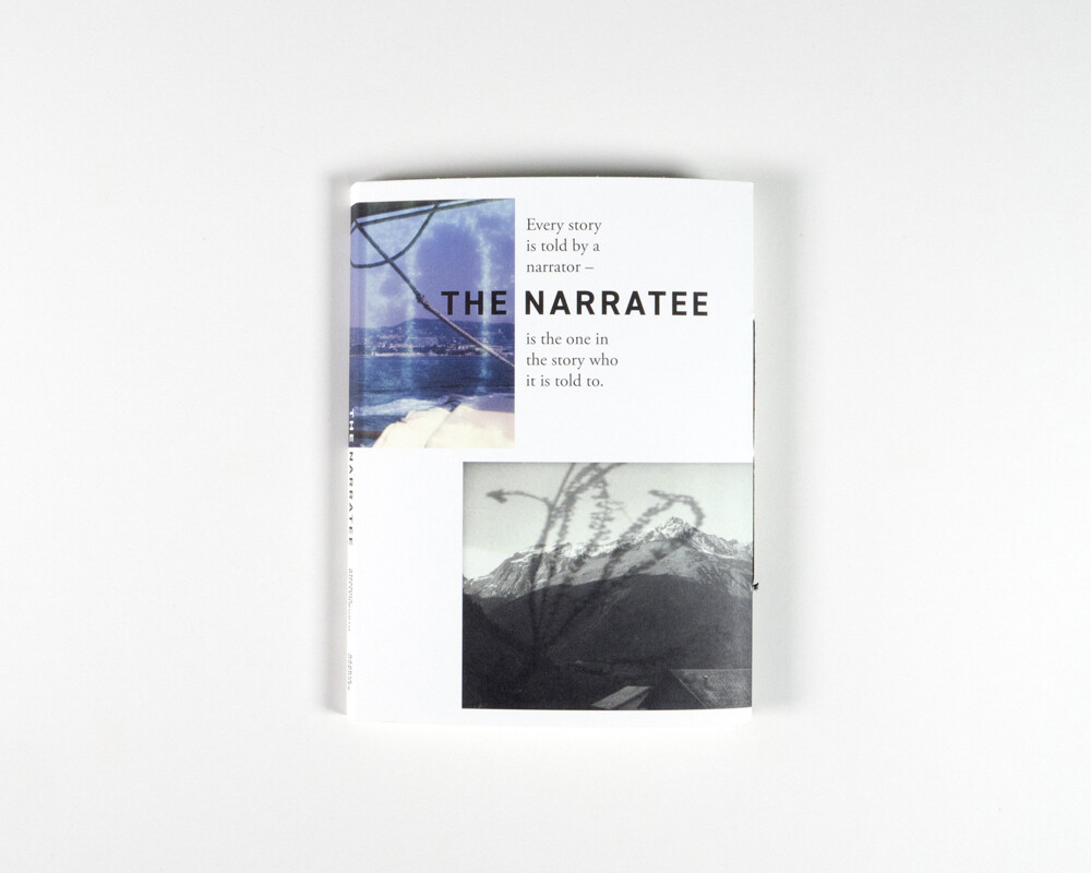 The Narratee