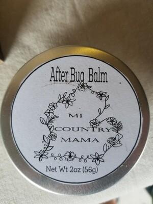 After Bug Balm