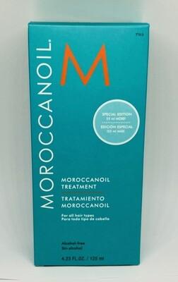 **BONUS SIZE MoroccanOil Original Oil Treatment 4.23oz