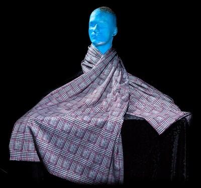 Classic Woven Wrap