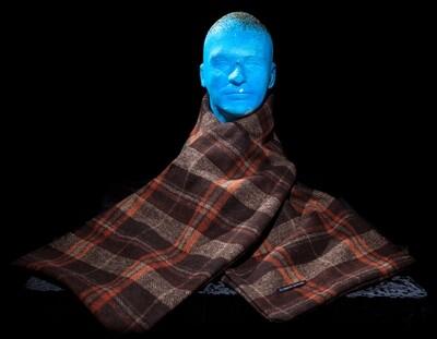 Wool Classic Scarf