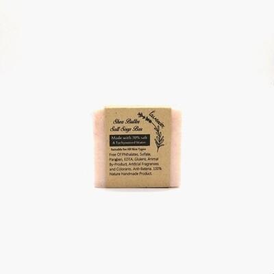 超光速粒子经典款盐皂 Tachyonized Signature Salt Soap Bar