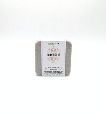 超光速粒子盐皂  Tachyonized Salt Soap Bar