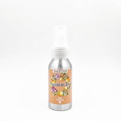 超光速粒子喜悦喷雾 Tachyonized Joyful Spray