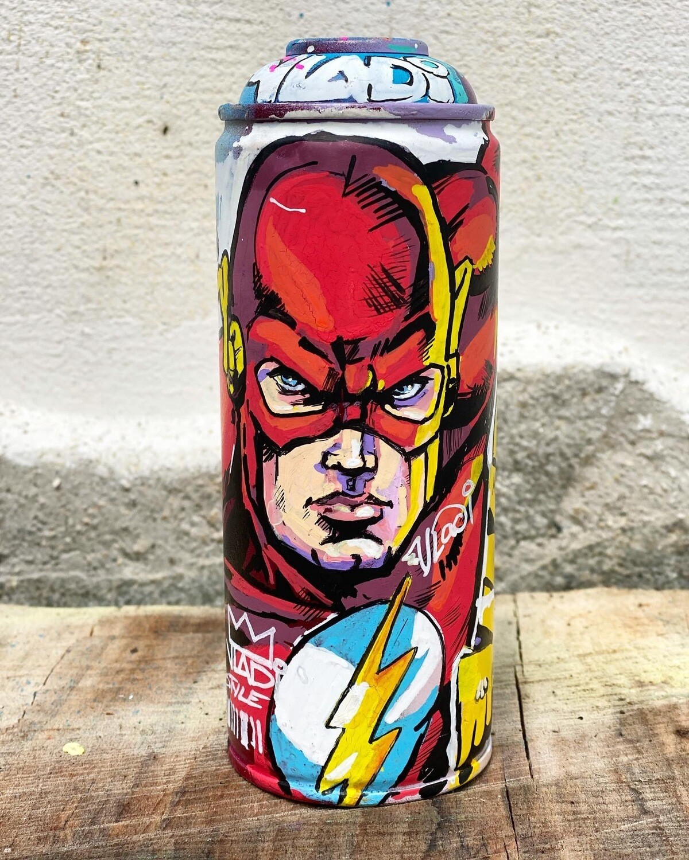 Flash Spray-18 cm Made In Art VLADi