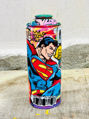 SuperMoney-Spray-18 cm Made In Art VLADi