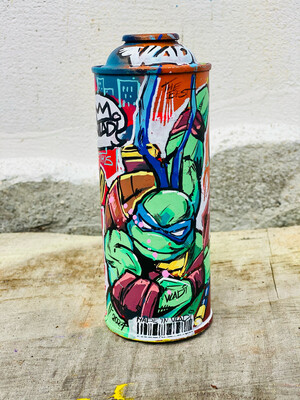 Leonardo -Spray-18 cm Made In Art VLADi