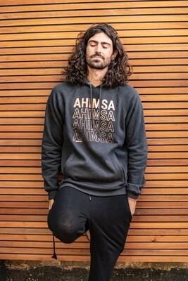 Ahimsa Organic Hoodie