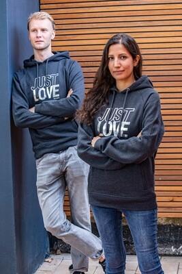 Just Love Organic Hoodie