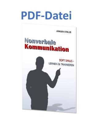 Jürgen Stolze - Nonverbale Kommunikation - PDF