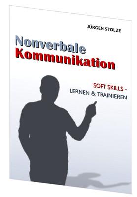 Jürgen Stolze - Nonverbale Kommunikation -- eBook im EPUB Format