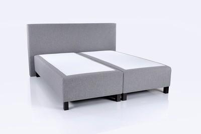 FIXBOX34 rugalmas alátámasztású  boxspring ágy