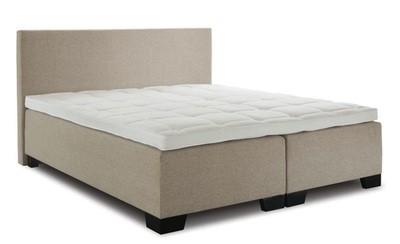 SKANDINÁV rugalmas alátámasztású  boxspring ágy
