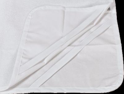 JERSEY vízhatlan matracvédő