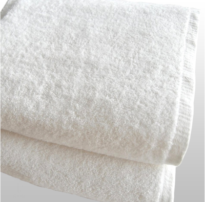 MILAN frottír fürdőlepedő 100x150