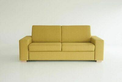NINA fémmechanikás kanapéágy