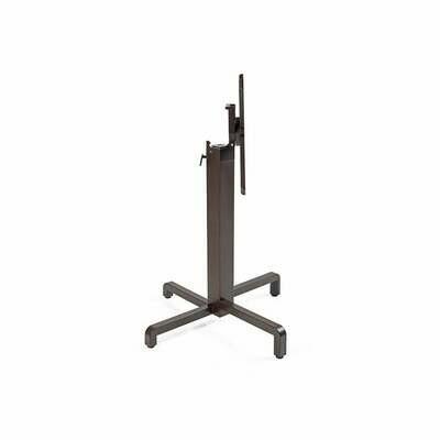 NARDI IBISCO felhajtható asztalbázis