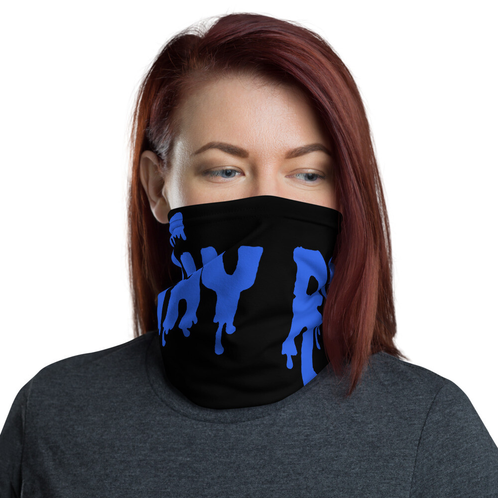 Filthy Face Covering