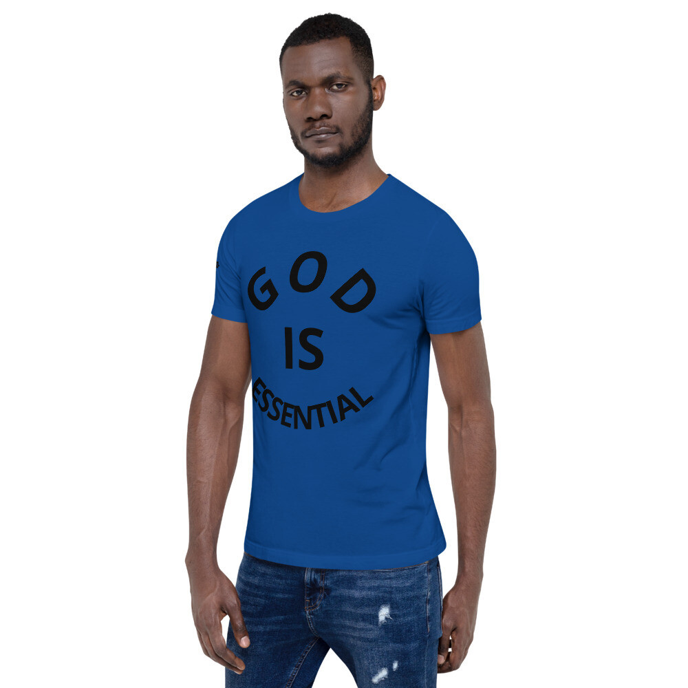 GOD IS ESSENTIAL T-Shirt