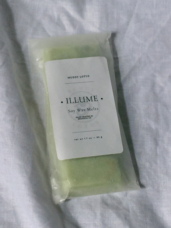 Illume Wax Melt