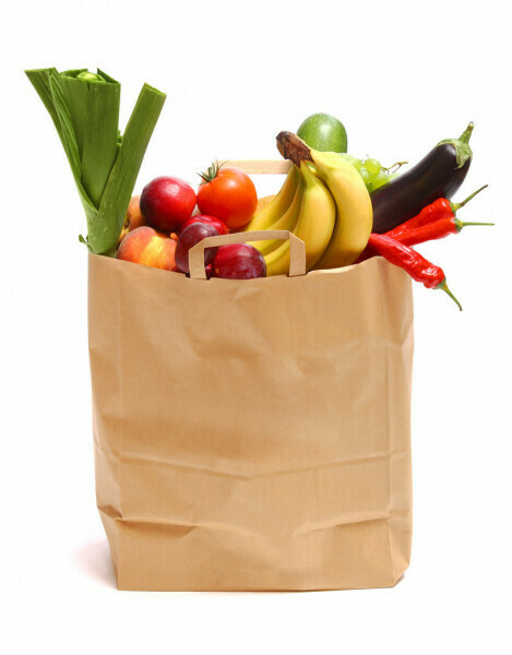 Friends of the Loyola University Chicago Libraries Advisory Board Virtual Food Drive