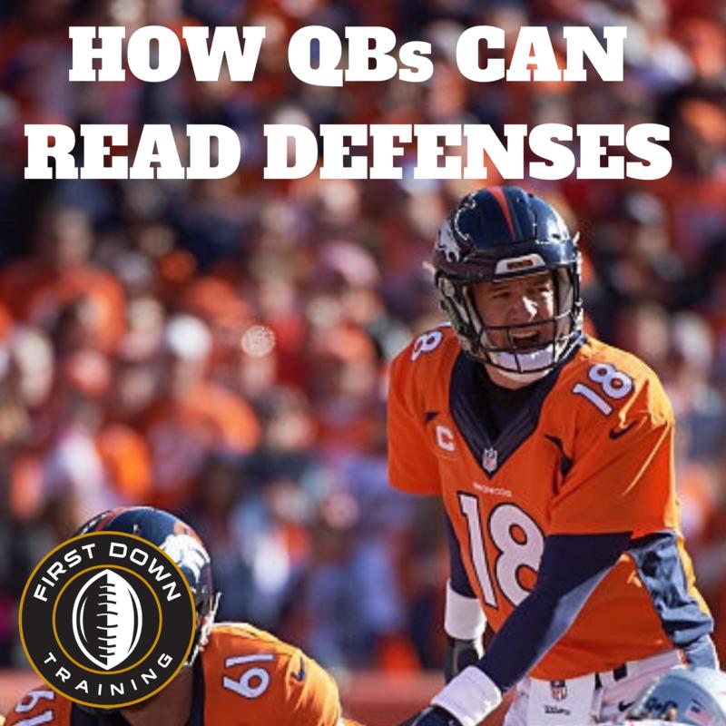 How QBs Should Read Defenses
