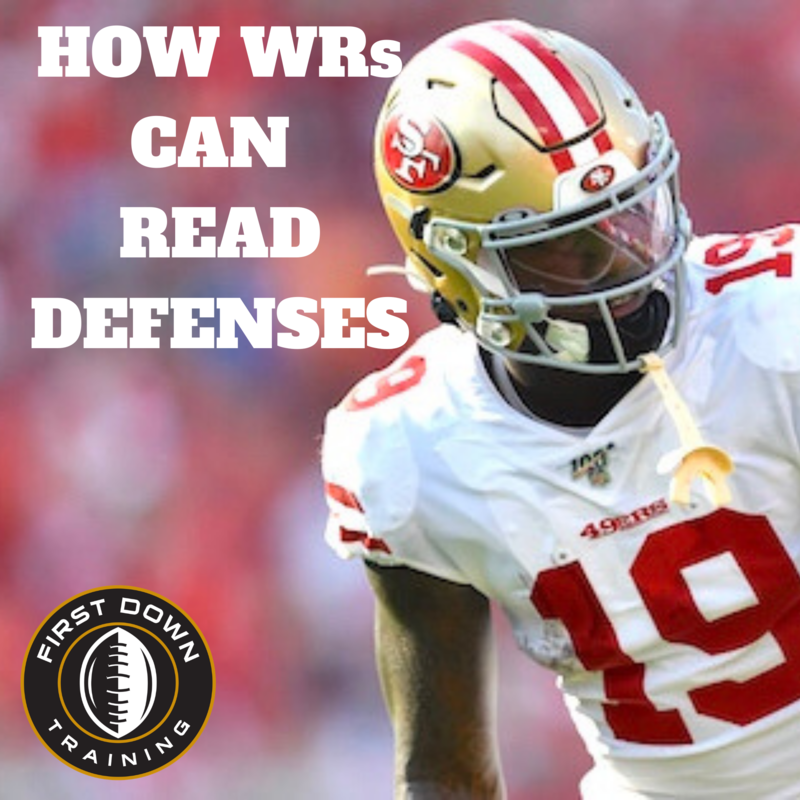 How WRs Can Read Defenses (When To Use Releases, Moves and More)