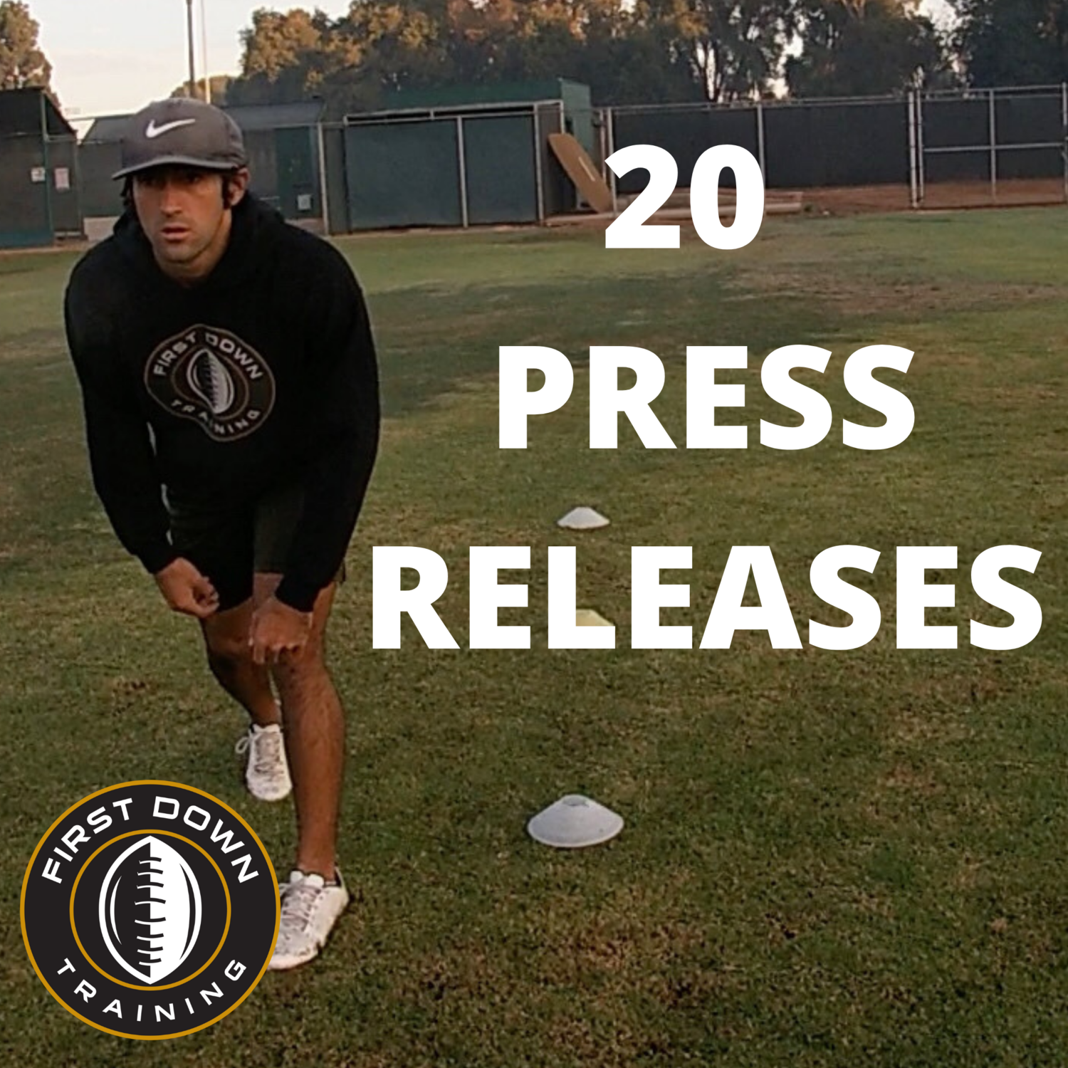 20 Different Press Releases (With Drills For Each One & When To Use)