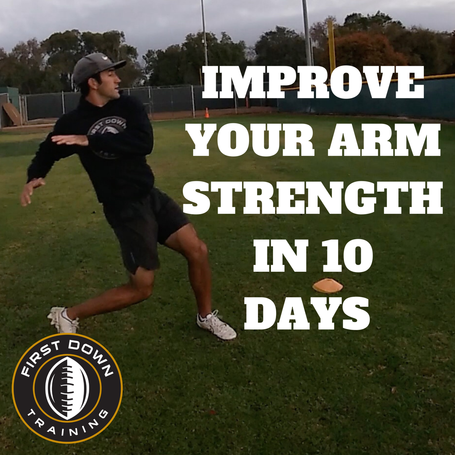 Improve Your Arm Strength In 10 DAYS