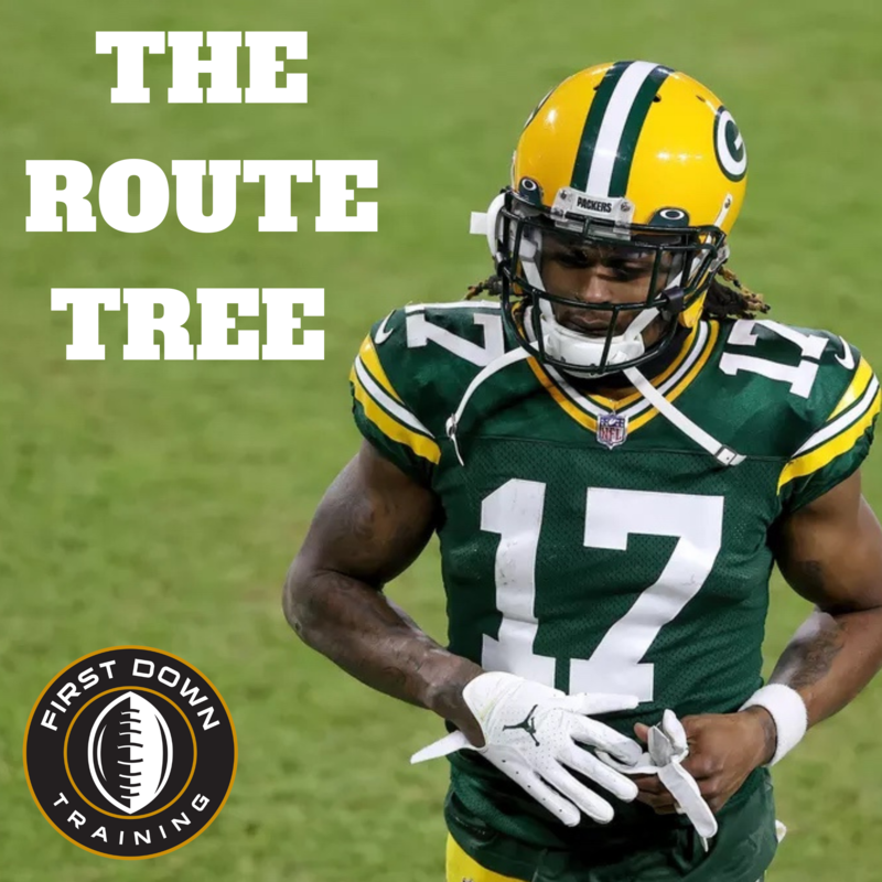 The Route Tree Breakdown