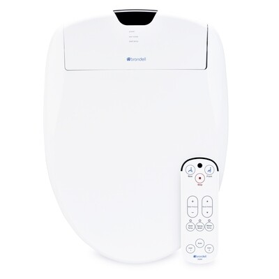 Swash 1200 Luxury Bidet