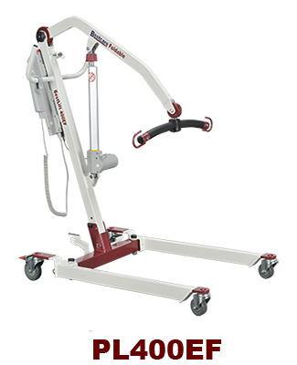Portable Mobile Floor Lift