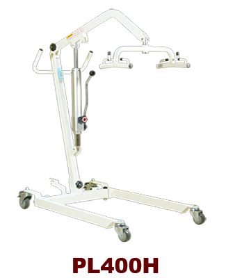 Hydraulic Patient Lift