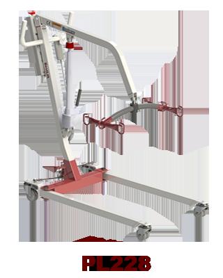 PL228 – Full Body Patient Lift