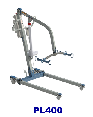 ​PL400 – Full Body Patient Lift