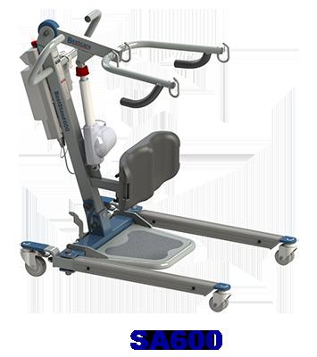 ProCare Sit-to-Stand SA600