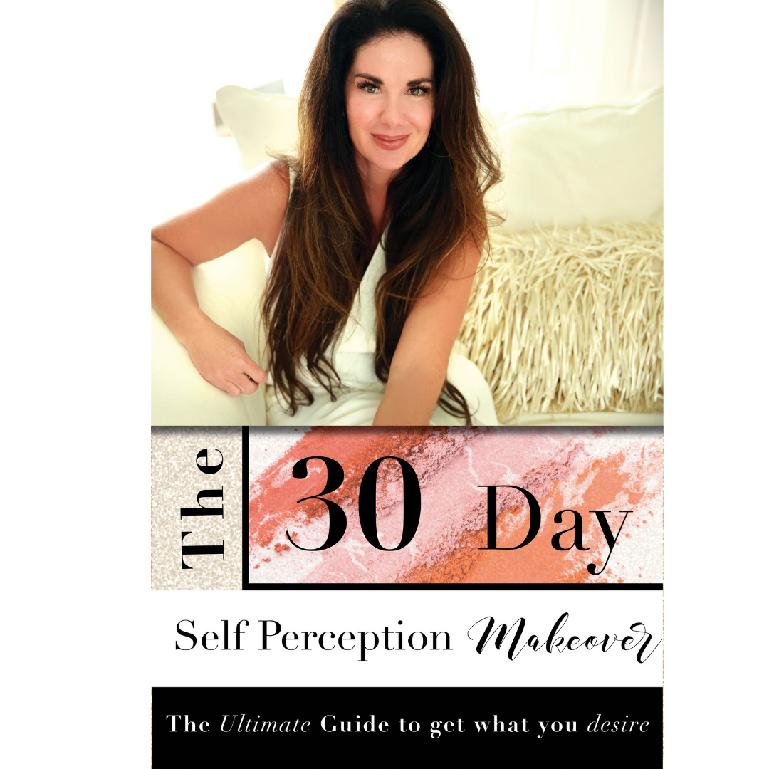 The 30 Day Self Perception Makeover