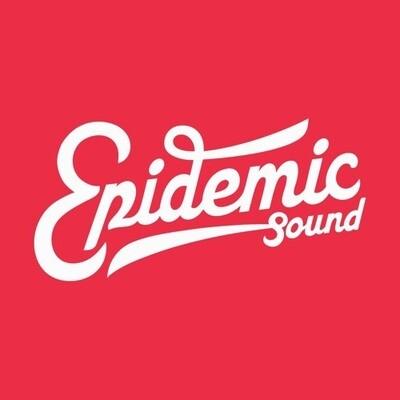 Akun Epidemic Sound 30 Hari