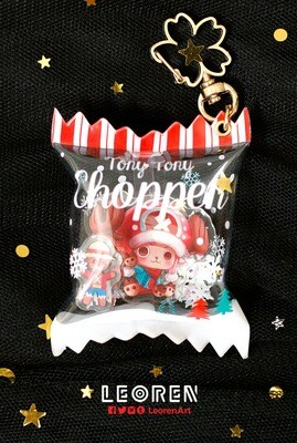 One Piece - Tony Tony Chopper - winter edition - Candy Charm