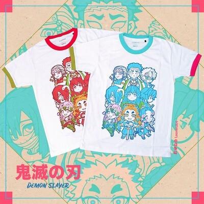 Demon Slayer - Kimetsu no Yaiba - Hashira T-Shirt