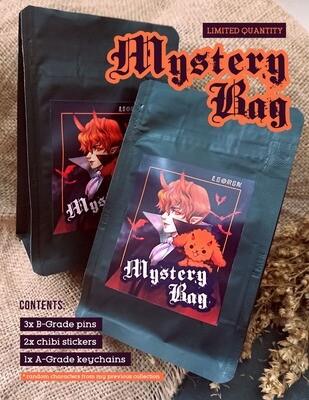 [LIMITED] Halloween Mystery Bag